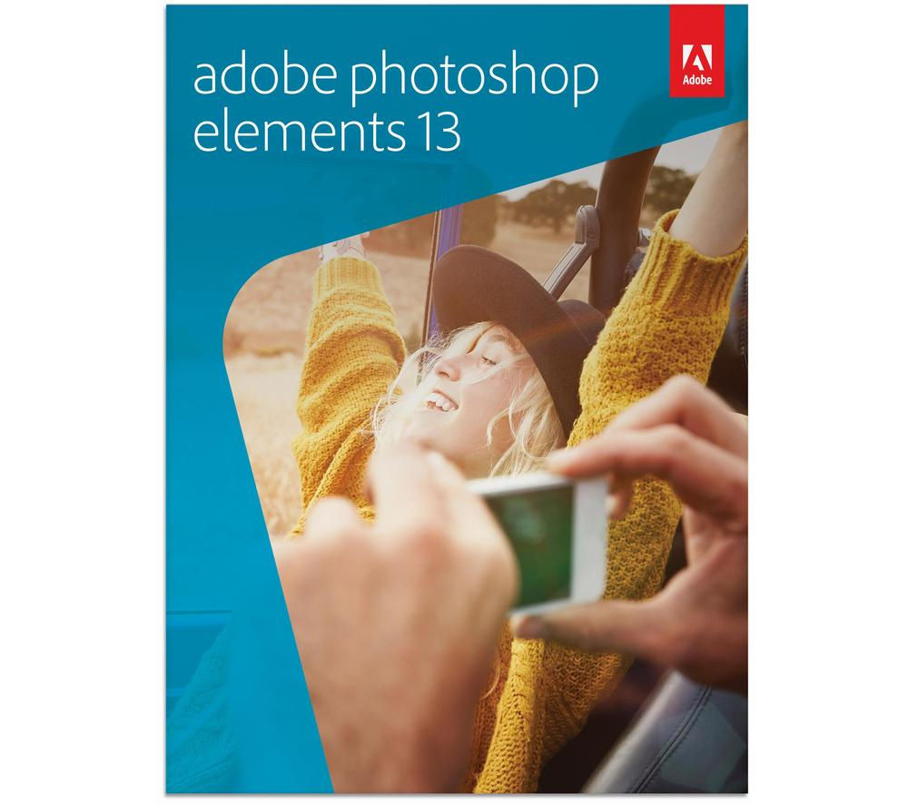 purchase adobe photoshop elements