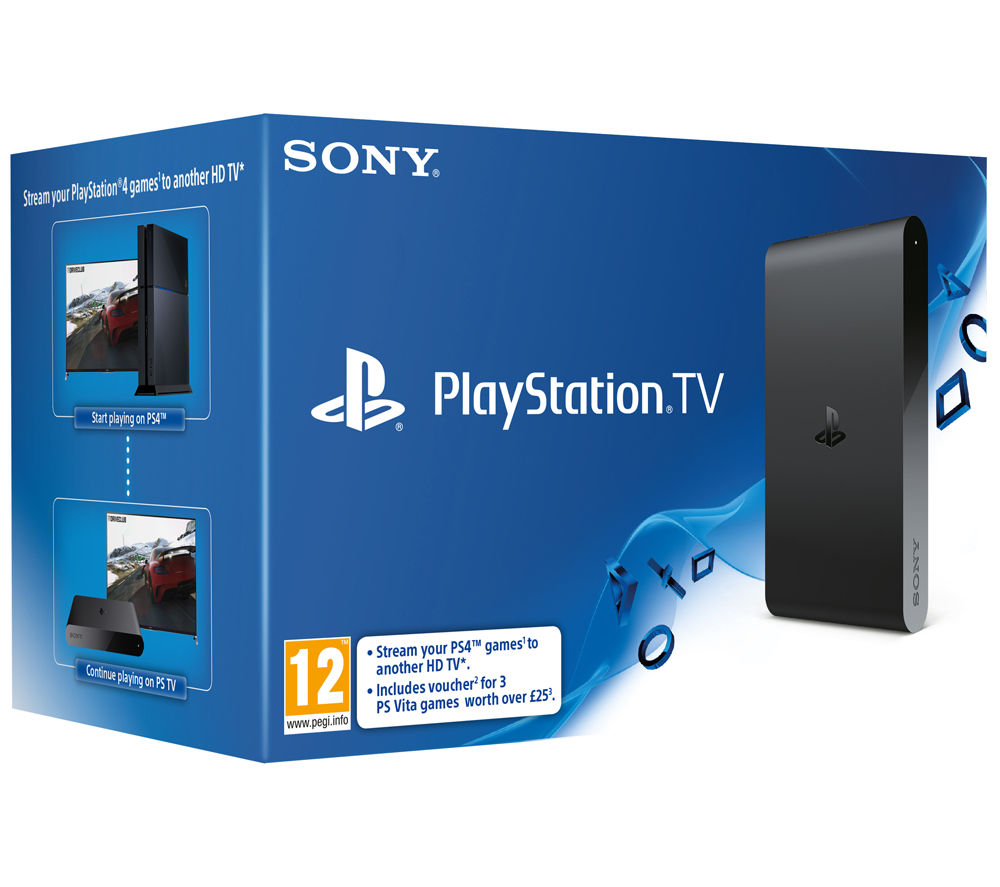 Tv Now Playstation