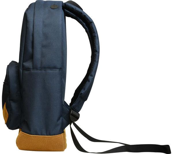"""Image of GOJI GSBPBL15 15.6"""" Laptop Backpack - Blue"""