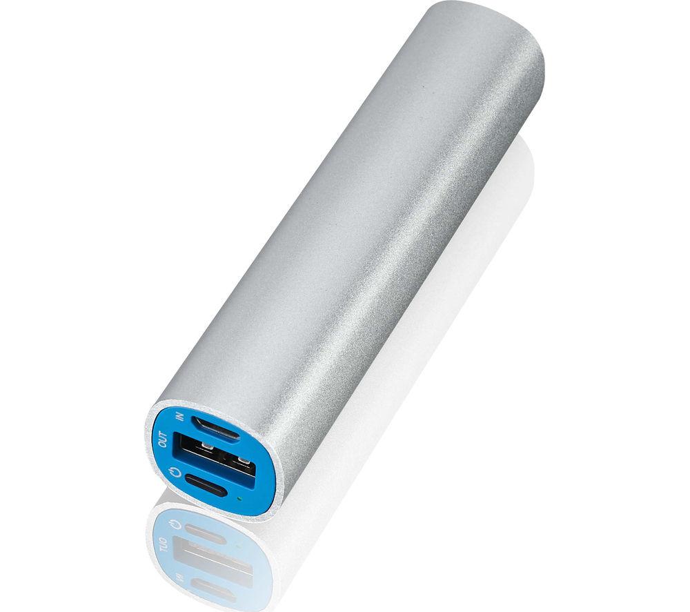 GOJI G26PBBL15 USB Travel Charger