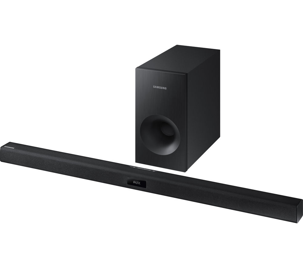 buy samsung hw j355 2 1 sound bar free delivery currys. Black Bedroom Furniture Sets. Home Design Ideas