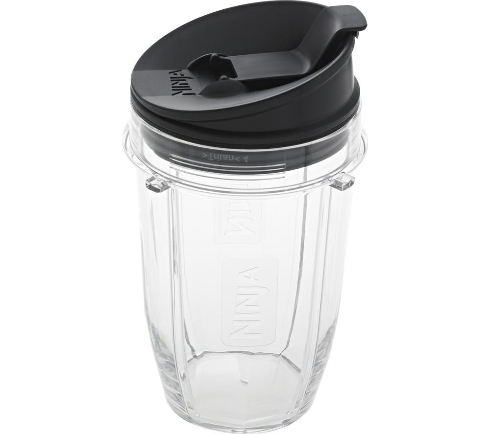 Nutri Ninja XSK502 500 ml Cup – Twin Pack