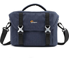 LOWEPRO Scout SH 140 Universal Camera Bag - Slate Blue