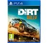 PLAYSTATION 4 DiRT Rally