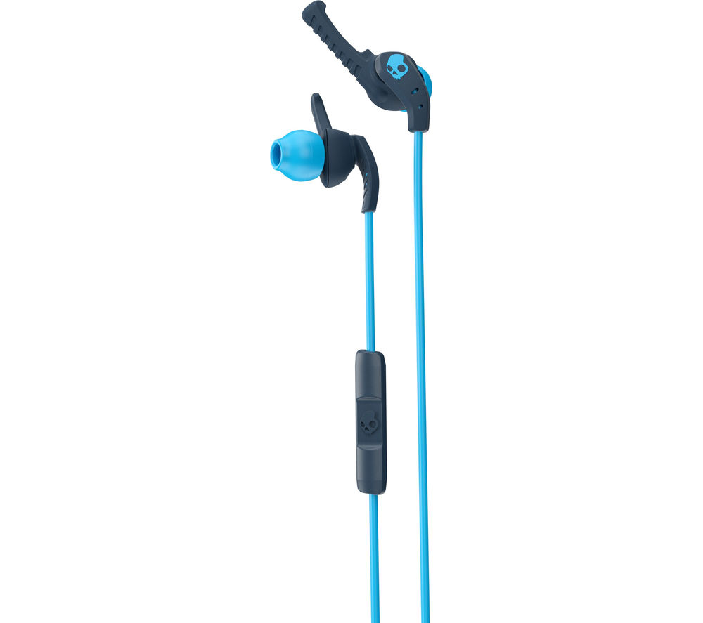 SKULLCANDY XTplyo S2WIJX-477 Headphones - Navy & Blue