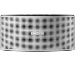 ONKYO X3 Portable Wireless Speaker - Silver