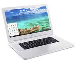 ACER 15 CB5-571 Chromebook - White