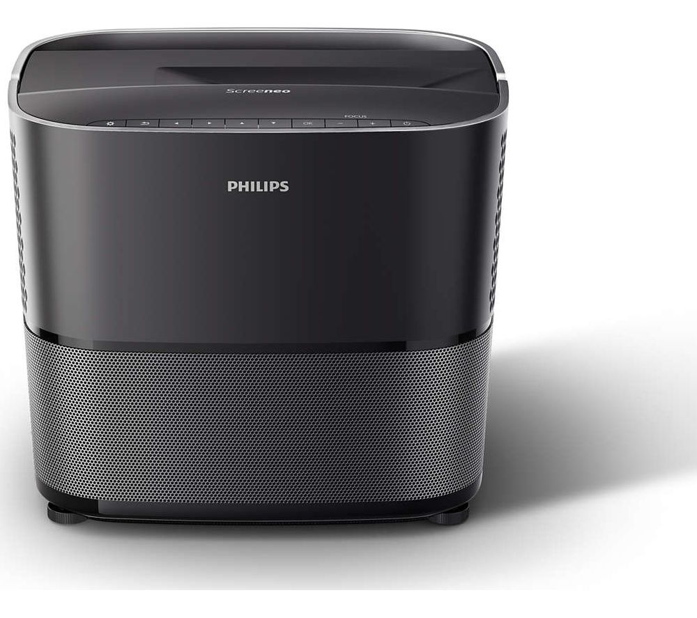 PHILIPS Screeneo 2.0 HDTP2510 Short Throw Full HD All-in-One Projector
