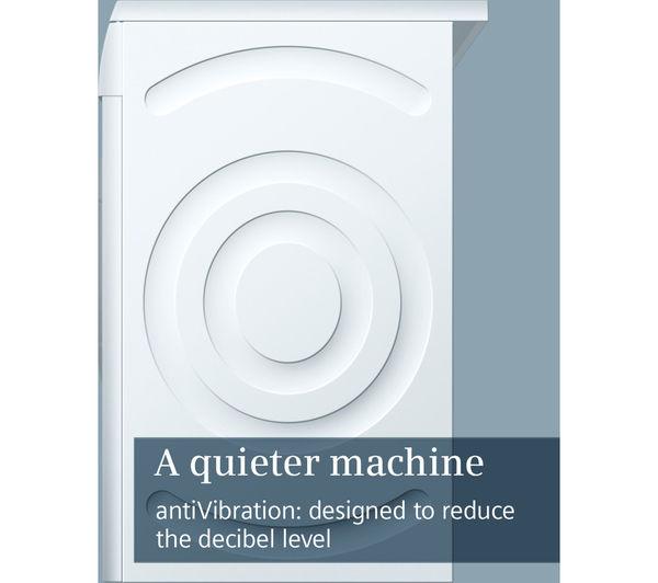 how to use siemens washing machine iq300