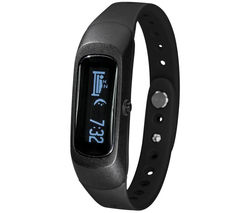GOJI GO Activity Tracker - Black, Small