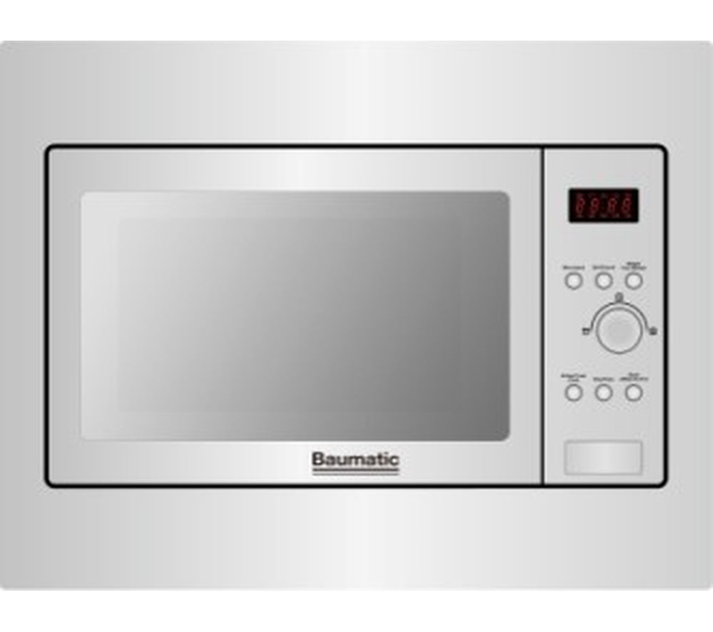 BAUMATIC  BMIC4625M Builtin Combination Microwave  Mirror