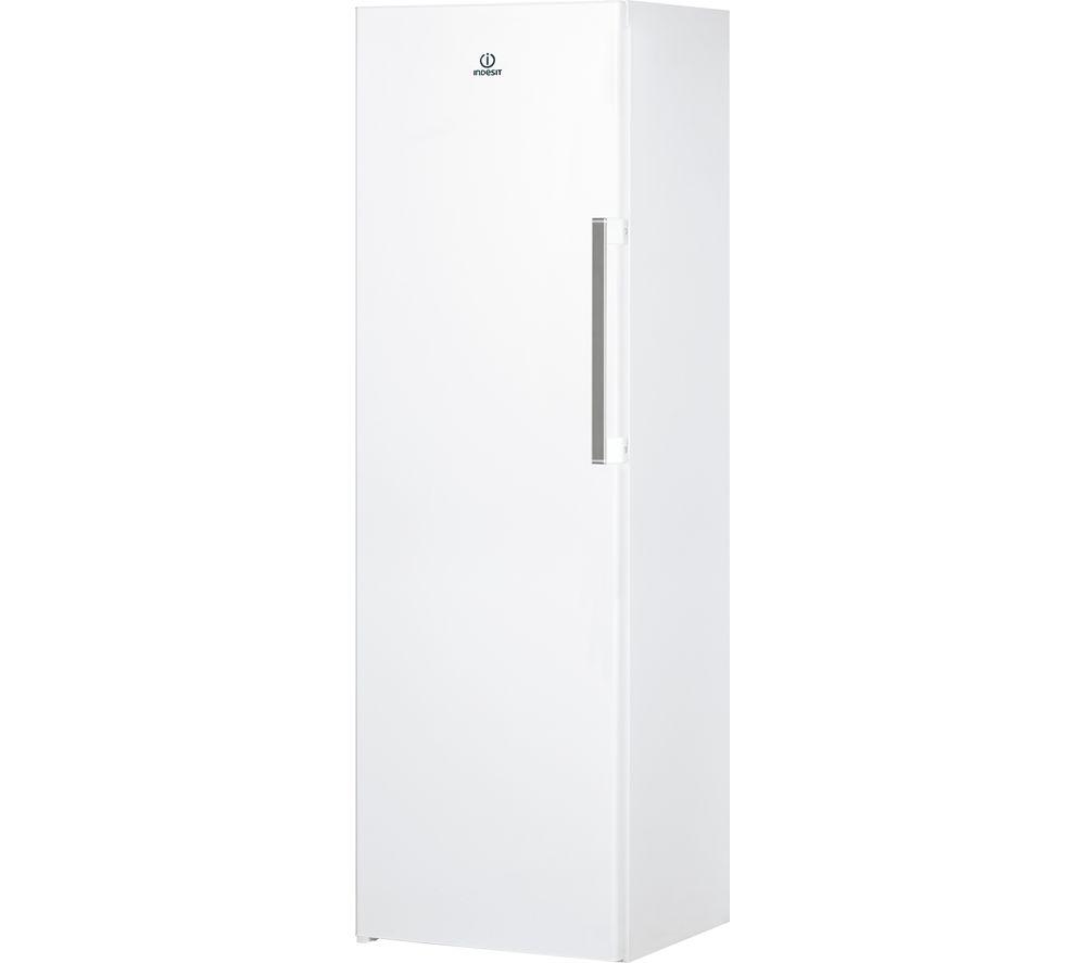 HOTPOINT  UI8F1CWUK Tall Freezer  White White