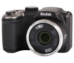 KODAK PIXPRO AZ251 Bridge Camera - Black