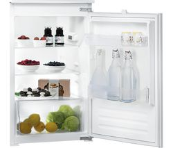 INDESIT INS 901AA Integrated Fridge