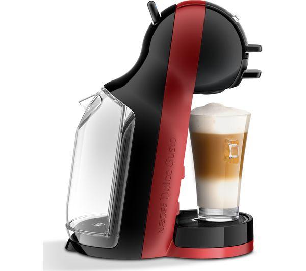 buy dolce gusto by krups mini me kp120bun hot drinks. Black Bedroom Furniture Sets. Home Design Ideas