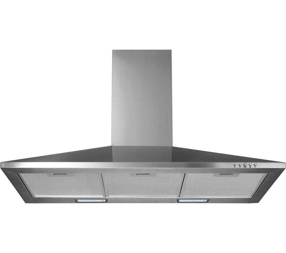Chimney Hood Product ~ Buy logik l chdx chimney cooker hood stainless steel