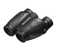 NIKON Travelite 12 x 25 mm Binoculars – Black