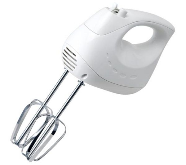 Electric Hand Mixer ~ Pictionary