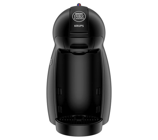 buy dolce gusto by krups piccolo kp100040 hot drinks. Black Bedroom Furniture Sets. Home Design Ideas