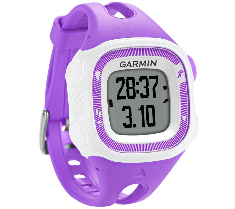 Buy GARMIN Forerunner 15 GPS Running Watch