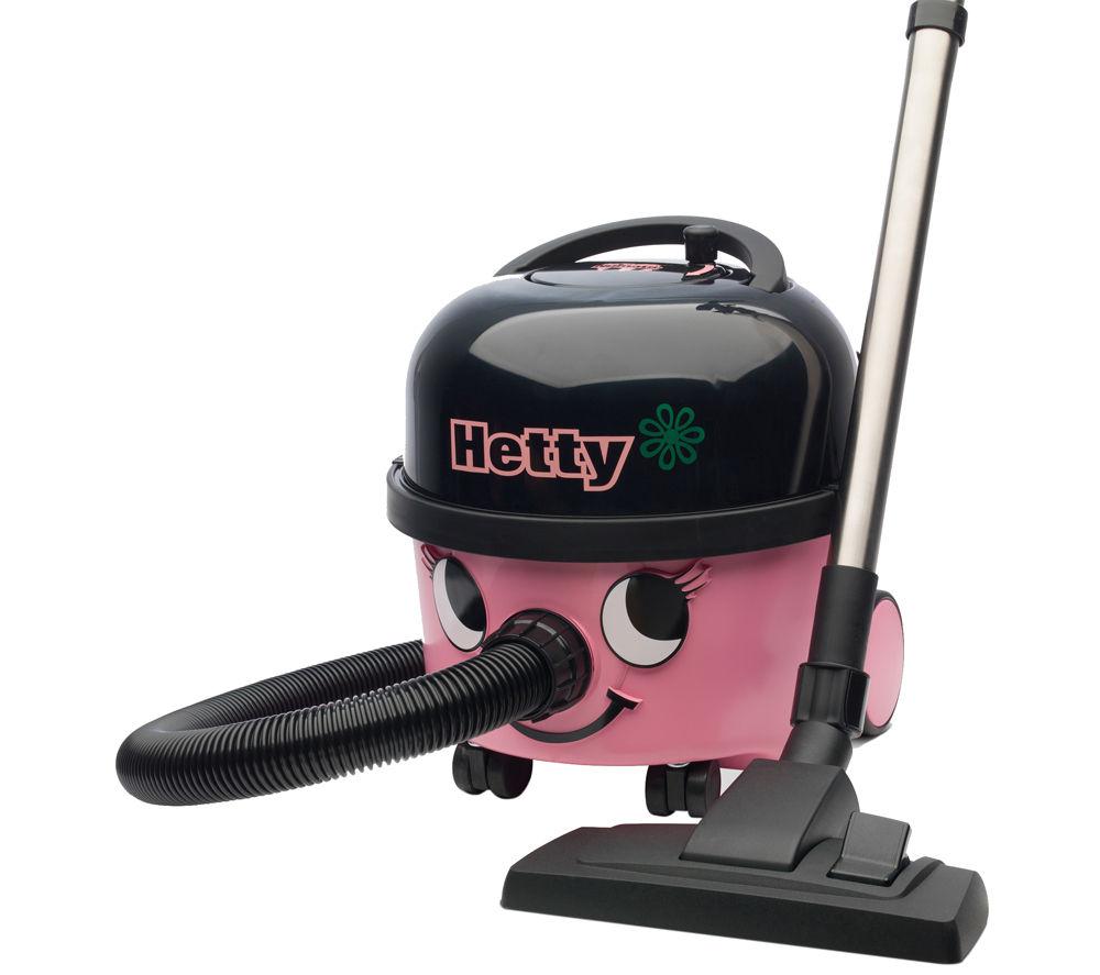 Buy NUMATIC Hetty HET.200-A2 Cylinder Vacuum Cleaner