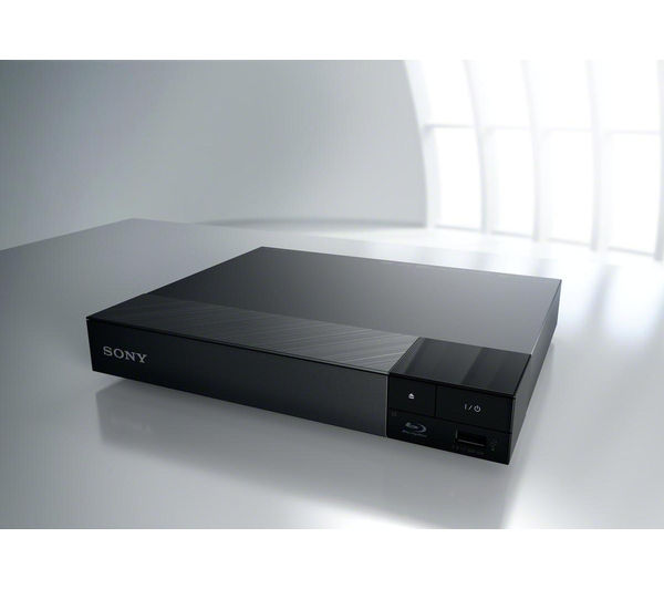 Buy SONY BDPS4500 Smart 3D Blu-ray Player