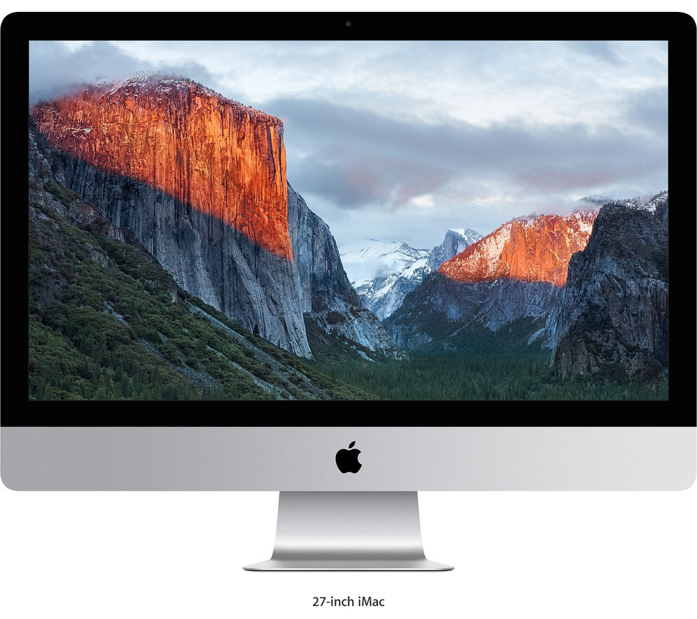 "Image of Apple iMac 5K 27"" (2015)"