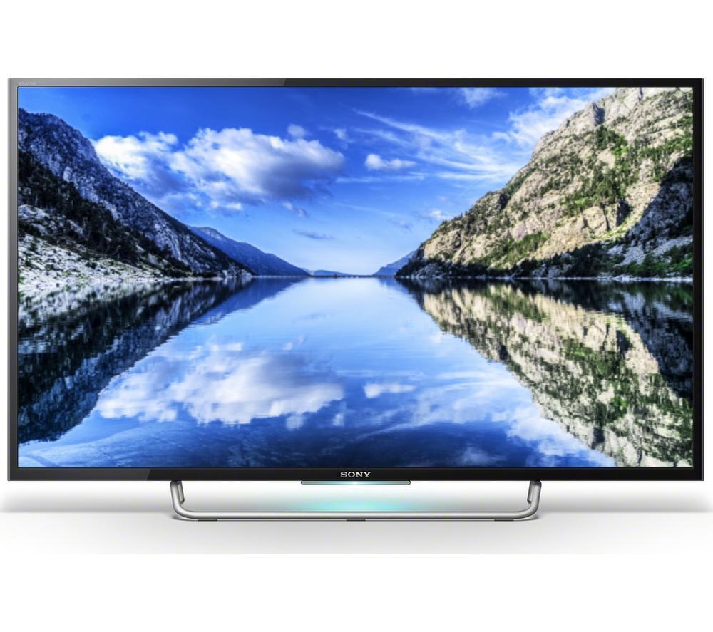 Tempat Jual Sony Kdl 48w650d Tv Led 48 Inch Termurah 2018 Smart Bravia Manual