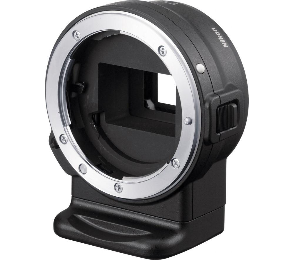 NIKON FT1 Lens Mount Adapter