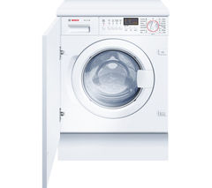 BOSCH WIS28441GB Integrated Washing Machine