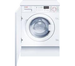 BOSCH WIS28441GB Integrated Washing Machine