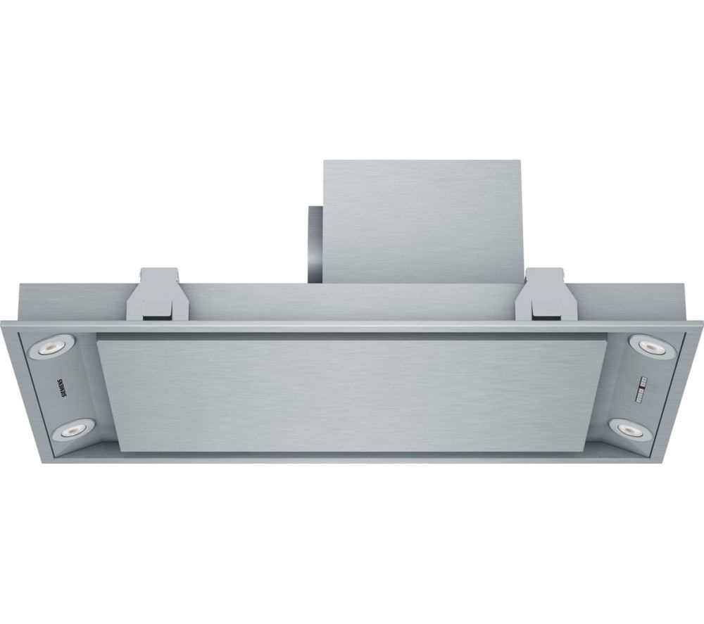 SIEMENS LF959RB51B Canopy Cooker Hood - Stainless Steel