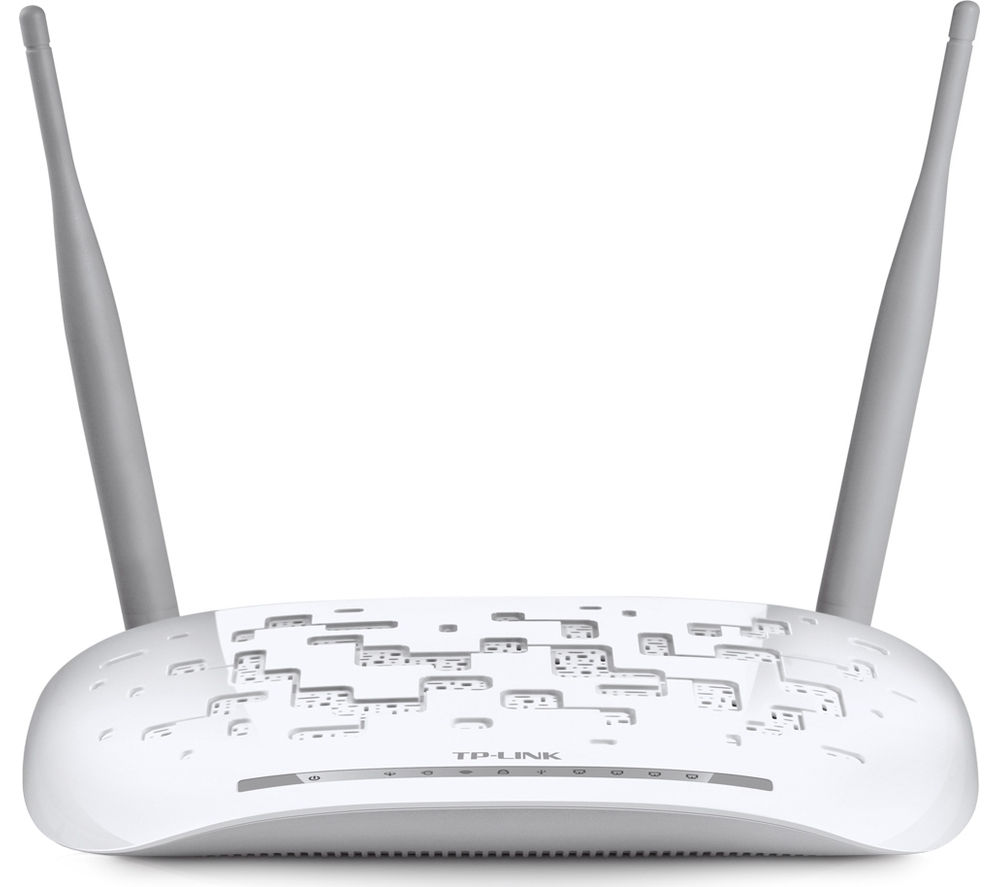 TP-LINK TD-W9970 Wireless Modem Router