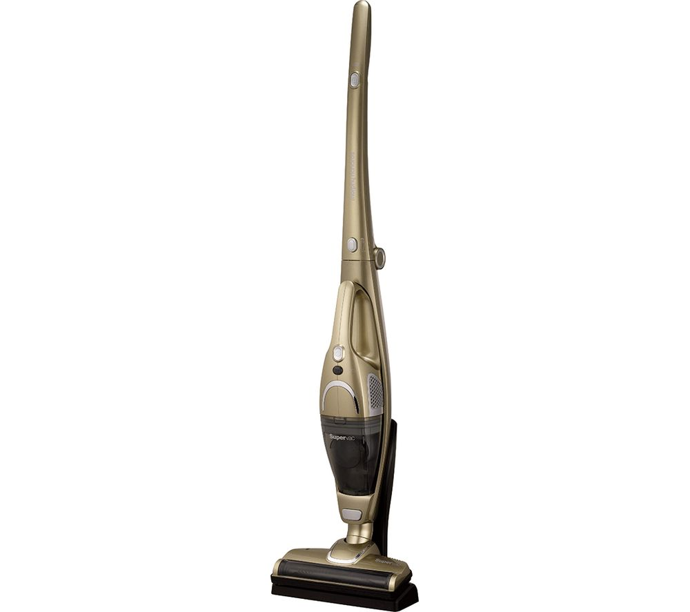 MORPHY RICHARDS 732003 Supervac 2 in 1 Cordless Bagless Vacuum Cleaner