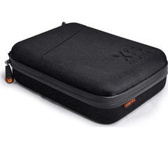 XSORIES Capxule Small Universal Case – Black