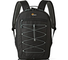 LOWEPRO Photo Classic BP 300 AW DSLR Camera Backpack - Black