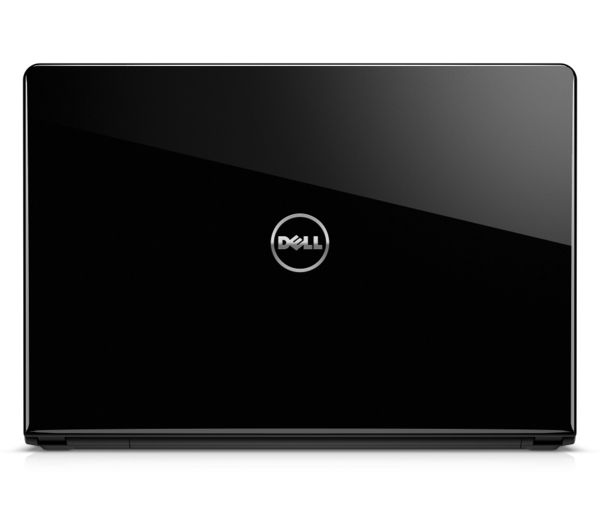 """Image of DELL Inspiron 15 5000 15.6"""" Laptop - Black"""