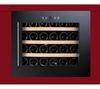 BAUMATIC BWC455BGL Built-in Wine Cooler - Black