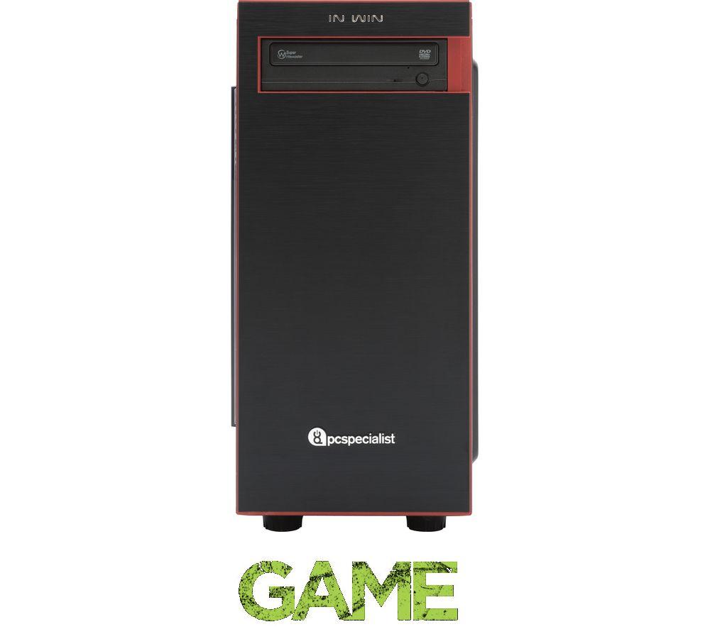 PC SPECIALIST Vortex Goliath III Gaming PC