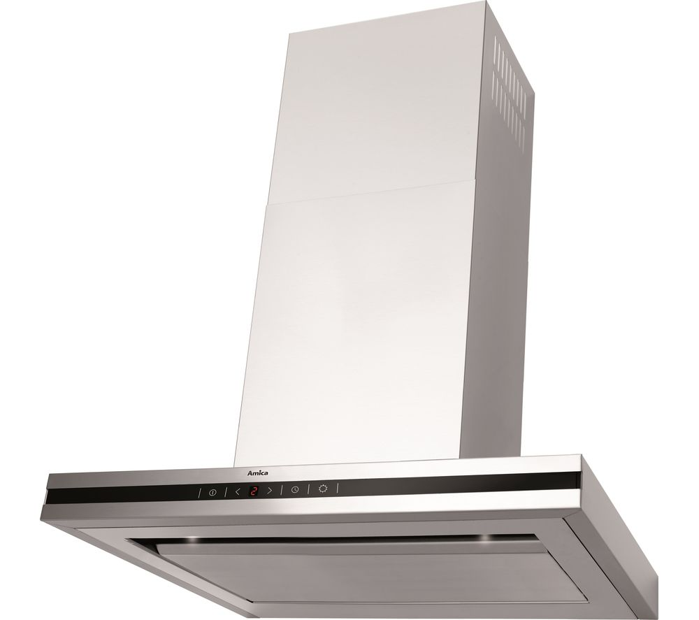 Amica Oks652t Chimney Cooker Hood Review