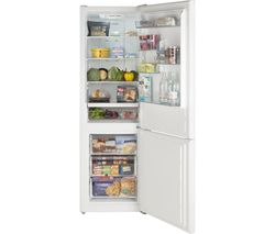 LEC TNF60188W 60/40 Fridge Freezer - White