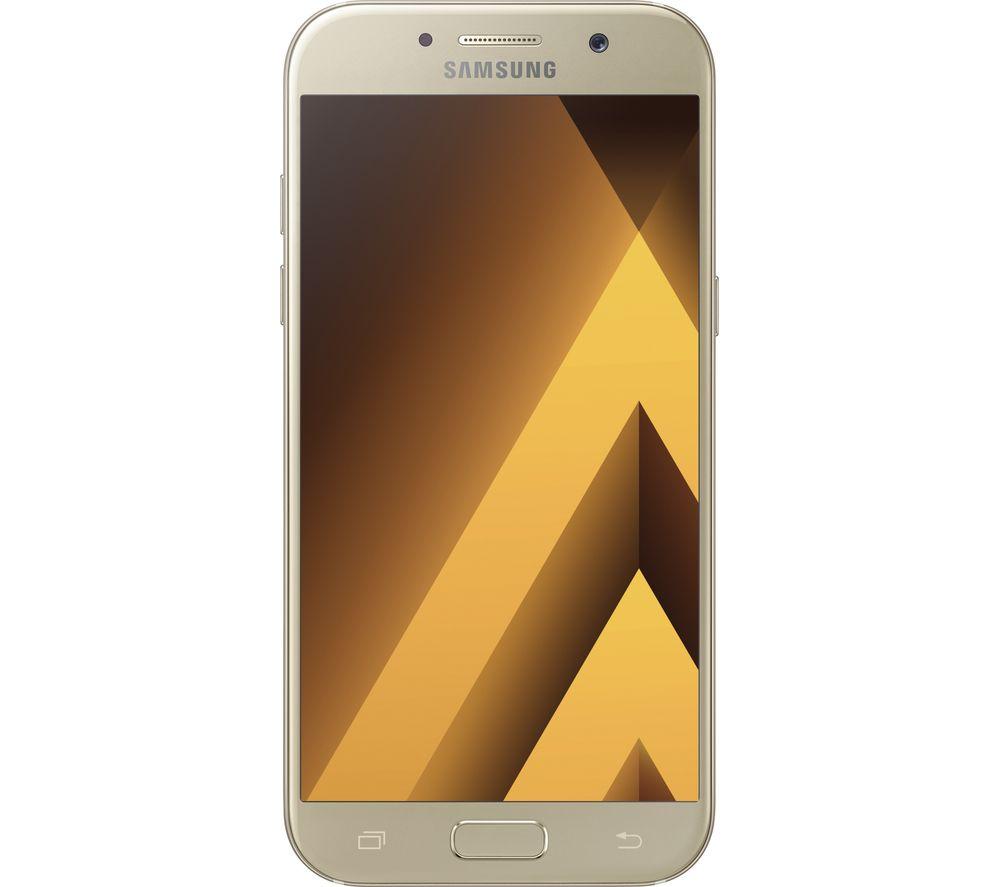 SAMSUNG Galaxy A5 - 32 GB, Gold