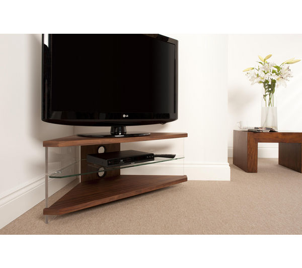 Buy techlink air ai110wc tv stand free delivery currys - Corner tele ...