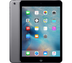 APPLE iPad mini 2 - 32 GB, Space Grey