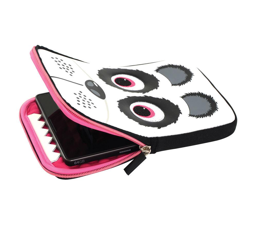 "TABZOO ZOOU8PAN 8"" Tablet Case - Panda"