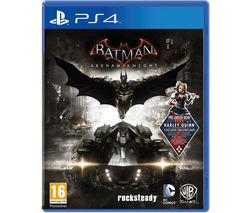PLAYSTATION 4 Batman: Arkham Knight - For PS4