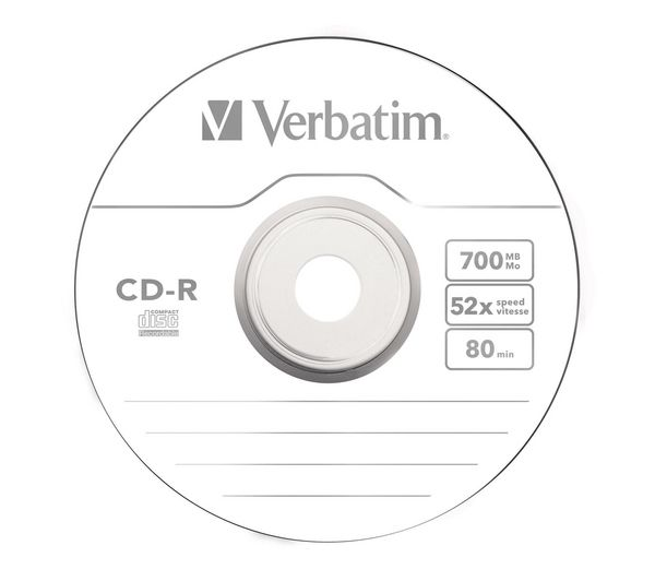 DVD recordable