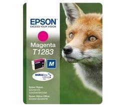 EPSON Fox T1283 Magenta Ink Cartridge