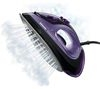 PHILIPS EasySpeed GC2048/80 Steam Iron - Purple & Black