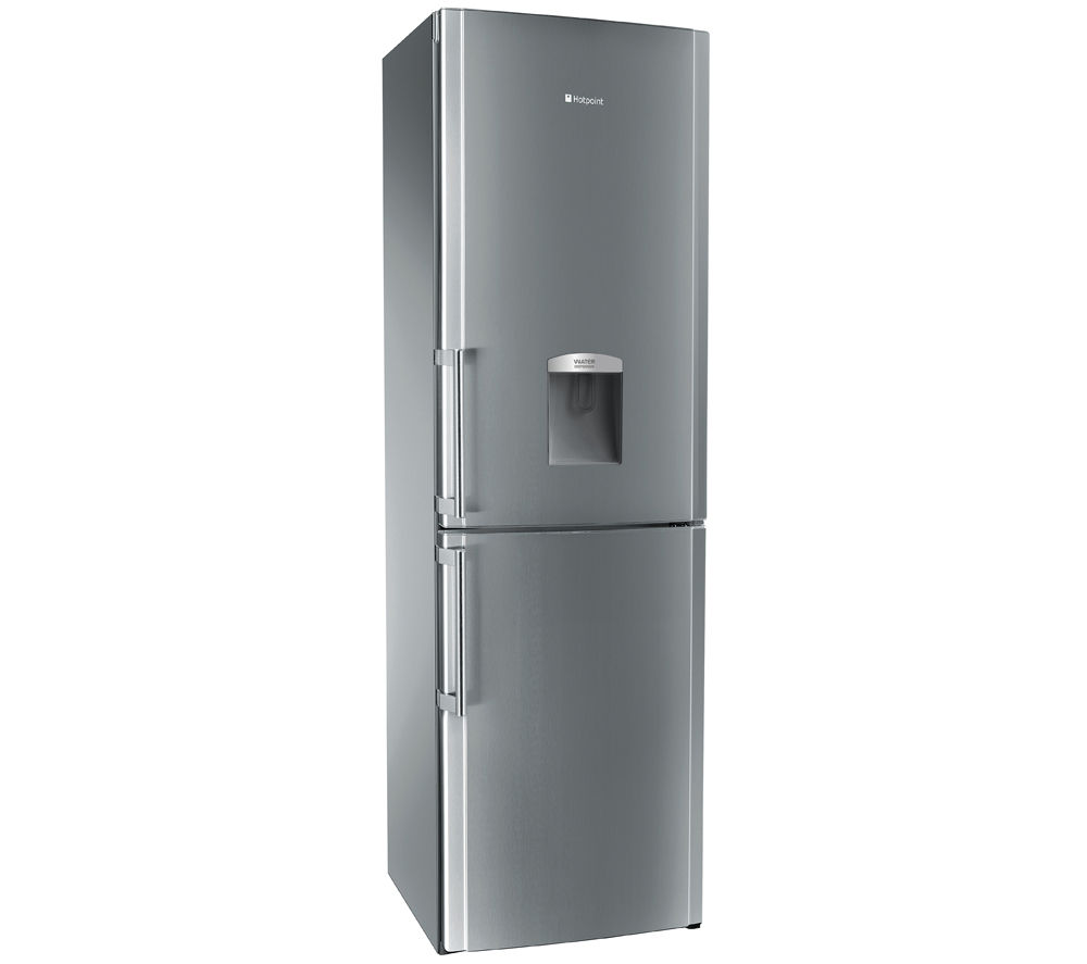 Hotpoint fridge freezer sale